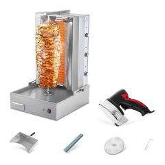 Gril na Kebab