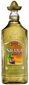 Sierra Tequila