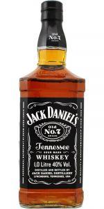 Jack Daniel´s 1,0l