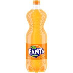 Coca Cola Fanta