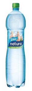 Toma Natura jemně perlivá 1,5l