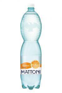 Mattoni Pomeranč 1,5l