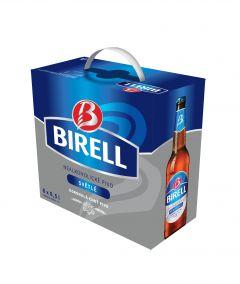 Birell Světlý, multipack 8x0,5l