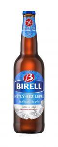Birell Bezlepkový, lahev 0,5l