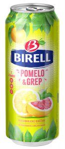 Birell Pomelo & Grep, plech 0,5l