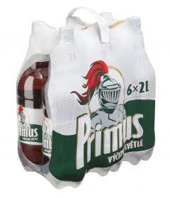 Primus, PET 6x2l