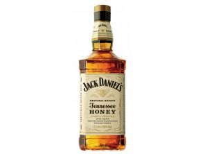 Jack Daniel´s Honey 1,0l