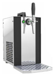 Chladič Anta 1 kohoutový