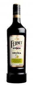 Fernet Stock Hruška 1,0l