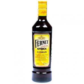 Fernet Stock Citrus 0,5l