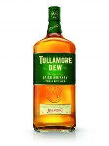 Tullamore Dew 1,0l