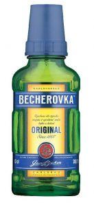 Becherovka 0,1l