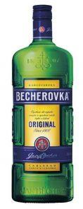 Becherovka 1,0l