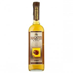 Magister Dark 0,5l