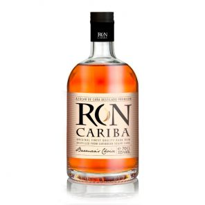 Ron Cariba Dark 0,7l