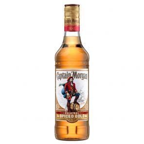 Captain Morgan 0,5l