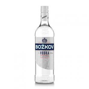 Božkov Vodka 1,0l