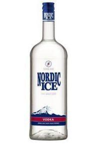 Nordic Ice Vodka 1,0l