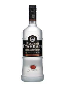 Russkij standart Vodka