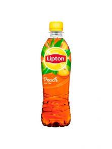 Lipton led čaj Broskev 0,5l