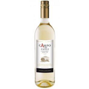 Campo De Chile Chardonnay 0,75l