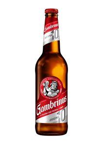 Gambrinus Originál 10, lahev 0,5l