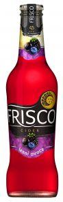 Frisco Lesní ovoce, lahev 0,33l