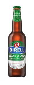 Birell Zelený Ječmen, lahev 0,5l