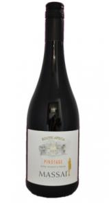 Massai Pinotage Wine 0,75l